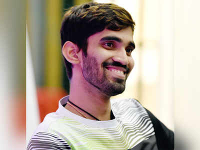 Kidambi Srikanth: No burden of expectations