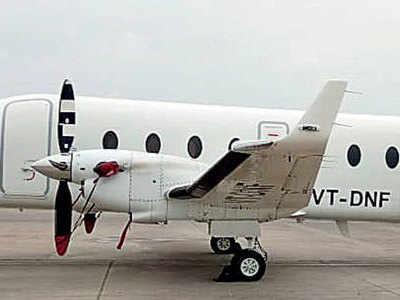 Cost-cutting: Intrastate flight biz changes hands