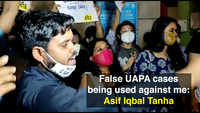 Delhi HC order will stop 'misuse' of UAPA, says Jamia activist Iqbal Tanha