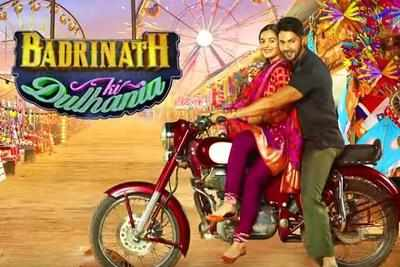 Badrinath Ki Dulhania movie review: On the bride's side