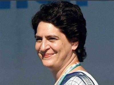 VOTE'S THE BUZZ : Priyanka not to visit Gujarat