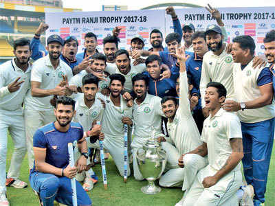 BCCI members feel two-tier Ranji Trophy will be a mockery of first-class cricket