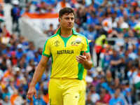 World Cup: Marcus Stoinis looking forward to England clash