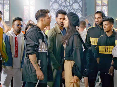 Street Dancer 3D movie review: Shraddha Kapoor, Varun Dhawan, Prabhudheva-starrer is a no-brainer