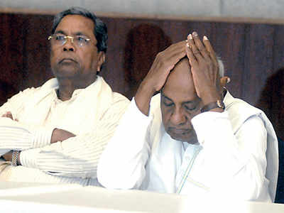 Former brothers-in-arms Siddaramaiah and HD Deve gowda will come together again to make the most of their hold on old Mysuru region