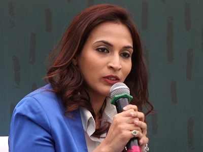 Aishwaryaa Dhanush to perform at UN on International Women's Day