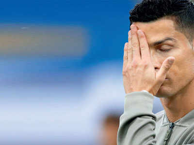 Cristiano Ronaldo might have to return to his native Portugal to avoid US extradition in rape case