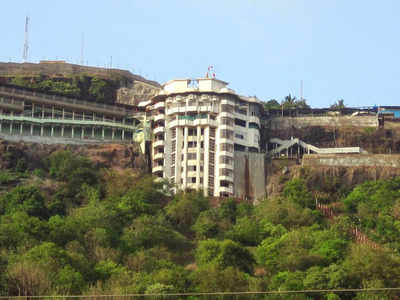 Cable-drawn rly to Virar's Jivdani temple hillock soon