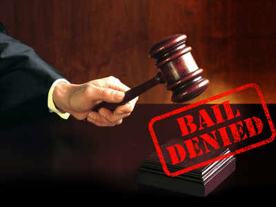 Bail of rape accused rejected by POCSO court