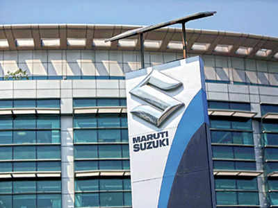 Competition Commission of India imposes Rs 200 cr penalty on Maruti Suzuki