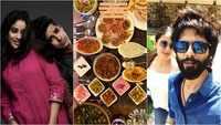 Janhvi Kapoor turns chef for Ishaan Khatter, Shahid Kapoor and Mira Rajput, cooks mouth watering veg biryani
