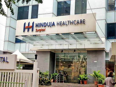 Admissions restricted at Khar Hinduja after patient tests +ve