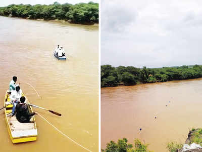 Floating power cable is MSEDCL's trick to keep villages from darkness