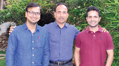 City based agro startup to change the way we farm