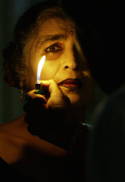 Ajji movie review: Devashish Makhija's film manages to keep one on the edge