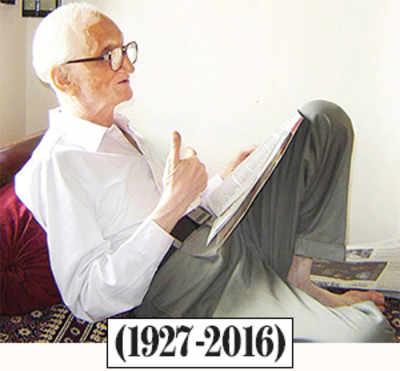 Madhusudan Dhaky