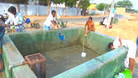 Locals face acute water crisis in Rameswaram