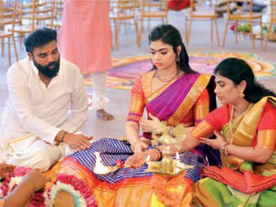 Wedding by numbers: Sreeramulu in a pickle over daughter's nuptial expenses
