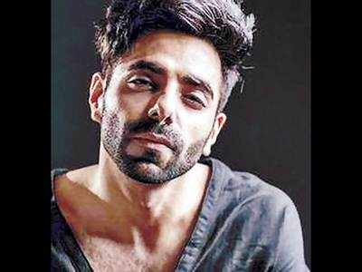 Aparshakti: I don't have a great sense of humour in real life