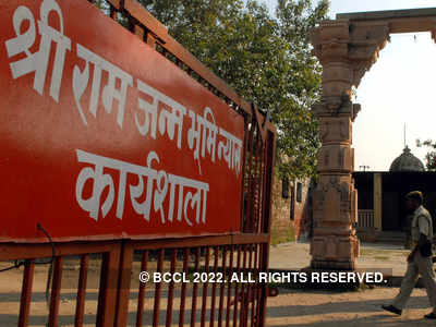 Time capsule to be placed below Ayodhya Ram Temple site, confirms trust president