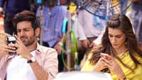 Rift between Kartik Aaryan and Kriti Sanon widens after 'Luka Chuppi'