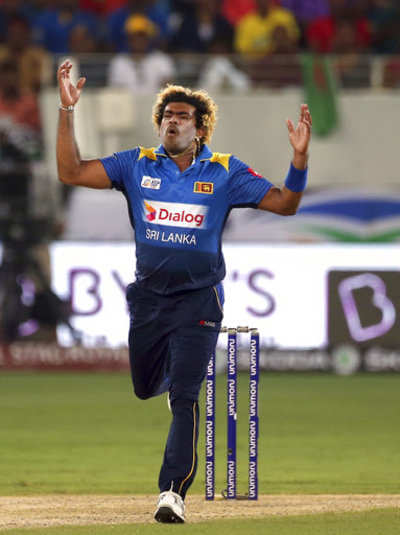 Cricketer Lasith Malinga accused of sexual harassment