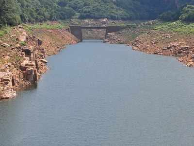 Tirumala Balaji temple dams have sufficient water for next 295 days