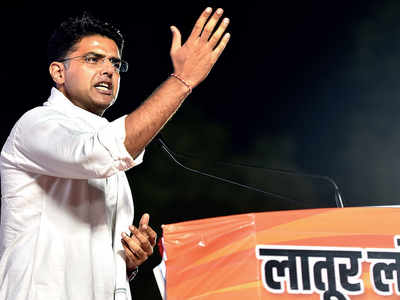 This election is a fight to save the republic: Sachin Pilot