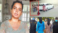 Girl shot dead outside her college, Kangana gets angry
