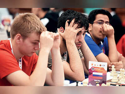 World Youth Chess Championship: Pranav Anand, Rakshitta Ravi lead India's challenge