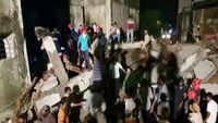 3 dead after under construction building collapses in Vadodara