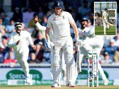 India vs England test series: England manage to make life difficult for themselves