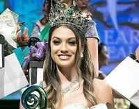 Tashan Kapene wins Miss Earth New Zealand 2019 pageant