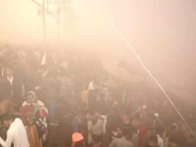 India celebrates Makar Sankranti with fervour, devotees take holy dip in Ganga