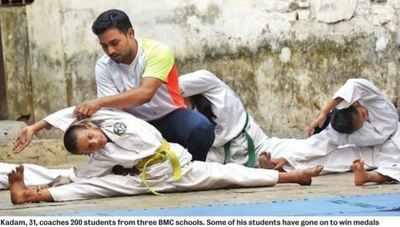 Jaydeep Kadam: Mumbai Heroes