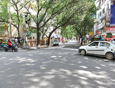 Others not sure, but BBMP firm on TenderSure work