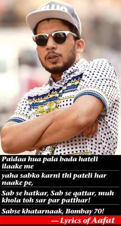 The new Urdu poet