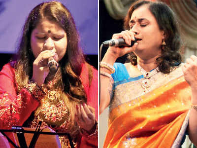 Four women, who sing Lata Mangeshkar's songs, share what the diva means to them