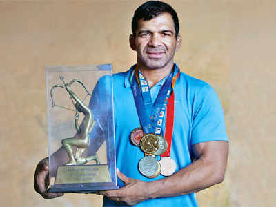 The silent courage of Virender Singh
