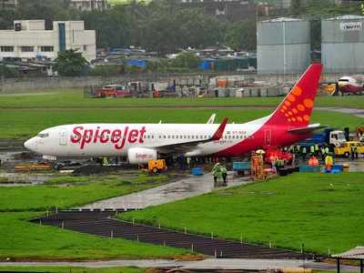 SpiceJet secures slots at London Heathrow Airport to fly from September 1