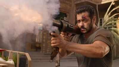 Tiger Zinda Hai box office collection day 5: Salman Khan, Katrina Kaif's film inches towards Rs 200-crore mark