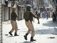 India rejects UN report on human rights violation in Kashmir as 'fallacious'