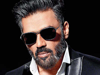 First Day, First Shot: Suniel Shetty recounts his time as a newbie on the sets of Balwaan