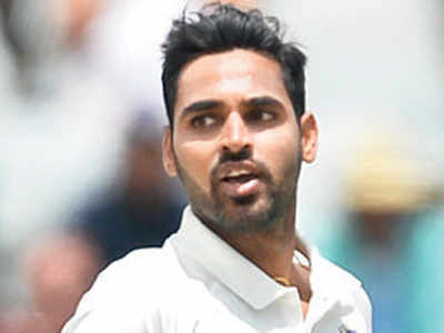 India vs South Africa Test match series: In-form Bhuvaneshwar Kumar kept out, Wriddhiman Saha 'injured' for second Test at Centurion