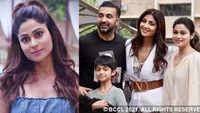 Shamita shuts down rumours of being 'taken care of' by Shilpa and Raj