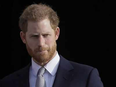 Prince Harry arrives in Canada to start new chapter with Meghan Markle, Archie