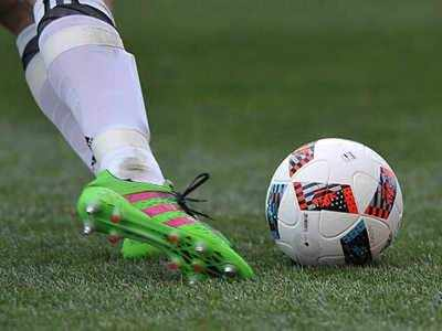 All India Football Federation neck deep in dues