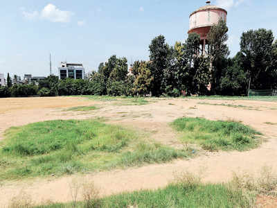 Stadium 'plan' hits HSR locals for a six