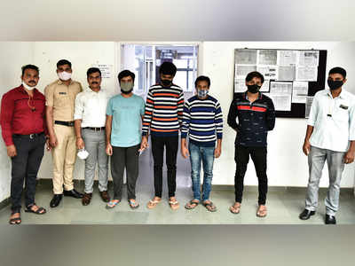 Cybercrime police swoop down on inter-state gang in Gujarat