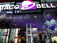 Yum to open 600 Taco Bell outlets in India, employ 20,000 people
